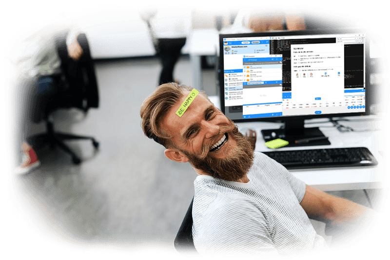Free web hosting, Free website builder